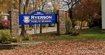 TVDSB trustees vote in favour of changing Ryerson Public School's name