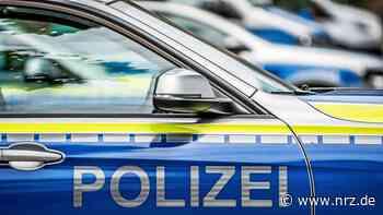 Motorradfahrer schwebt nach Unfall in Goch in Lebensgefahr - NRZ News