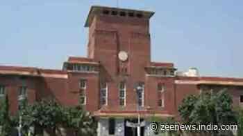 Delhi University releases revised academic calendar 2021 on du.ac.in