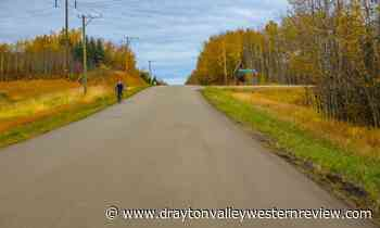 County seeks resident input on transportation study recommendations - Drayton Valley Western Review