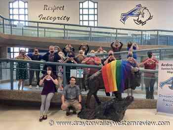 EIPS celebrates Pride Week - Drayton Valley Western Review