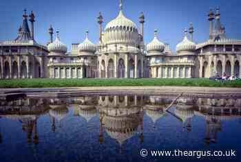 Brighton's Royal Pavilion to close to visitors from tomorrow