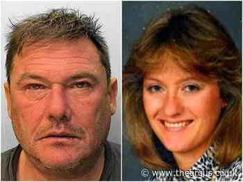 Robert Trigg told police to arrest him after beating ex-partner