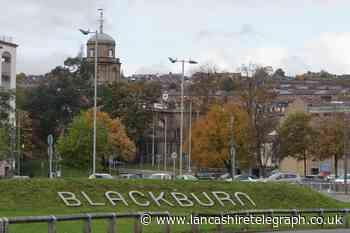 #TheTellMeChallenge - Answers from people in Blackburn