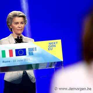 ► Commissievoorzitter over homofobe Hongaarse wet: 'Een schande'