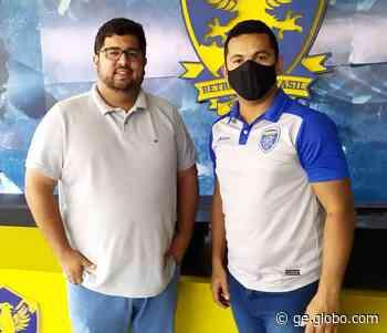 Parceria entre Caruaru City e Retrô prevê empréstimo de atletas na Série A2 do PE - globoesporte.com