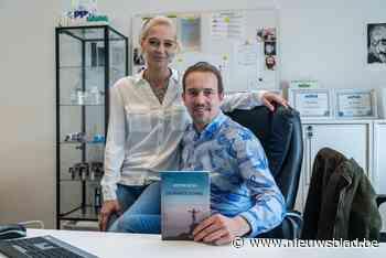 Hypno Jens schrijft 'De Handleiding' in strijd tegen coronadepressie - Het Nieuwsblad
