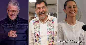 Sergio Sarmiento criticó el Macro Simulacro y así le contestó Noroña - infobae