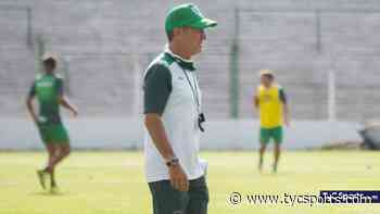 Sarmiento confirmó cuatro amistosos de pretemporada - TyC Sports