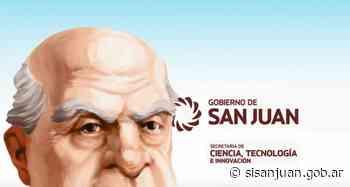 Convocan al Premio Domingo F. Sarmiento de Ciencia e Innovación 2021 - SI SAN JUAN