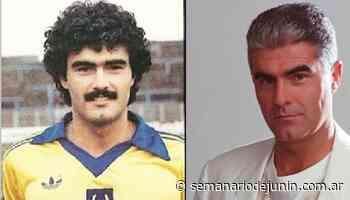 Gritó goles en Sarmiento y en Bélgica, pero el destino lo llevó a la fama en México - semanariodejunin.com.ar