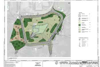 Gibsons awards $800,000 White Tower Park pond contract to Pirate Excavating - Coast Reporter