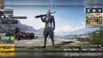Battlegrounds Mobile India Maker Krafton Says Data Transfer Done Only 'to Enable Game Features'