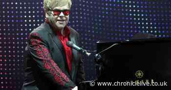 Date and tickets for Elton John at Sunderland's Stadium of Light