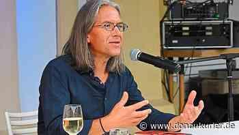Ingolstadt: Fakten und Fiktion - Steffen Kopetzky mit 'Monschau' bei den Literaturtagen Ingolstadt - donaukurier.de