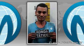 Morto a tiros em Juazeiro acusado de matar um há 13 anos no Frei Damião - Site Miséria