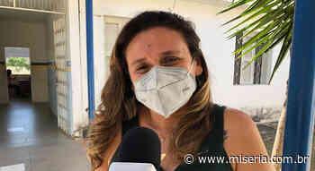 Juazeiro do Norte pretende iniciar vacinação contra Covid-19 de pessoas a partir de 40 anos nesta semana - Site Miséria