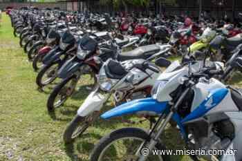 Detran realiza leilão de carros e motos esta semana em Juazeiro do Norte - Site Miséria