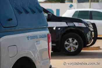 Juazeiro: Foragido desde janeiro é preso por matar companheira na frente do filho - Voz da Bahia