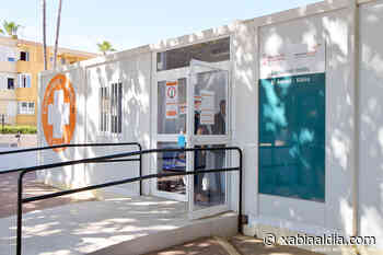 El Consultorio Médico de El Arenal abre sus puertas durante la temporada estival – xabiaaldia – El periódico para xabieros con inquietudes - Carlos