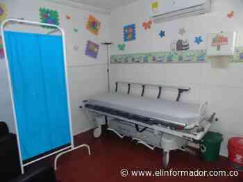 Hospital de Sitionuevo reactiva sala para pacientes con enfermedades respiratorias agudas - El Informador - Santa Marta