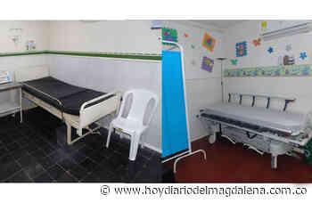 Hospital de Sitionuevo reactiva su Sala ERA para atenciones respiratorias - Hoy Diario del Magdalena
