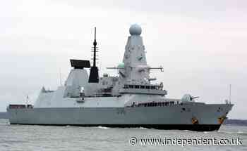 HMS Defender: How big is it, how many on board, what weapons does it have, why is it near Crimea?