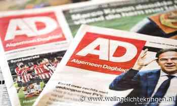 Nieuwe AD-hoofdredacteur Rennie Rijpma wil 'vrouwen naar voren halen' - wel.nl - Welingelichte Kringen