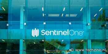 SentinelOne verwacht 6 miljard euro op te halen met beursgang - Techzine.nl