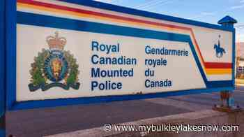 Smithers RCMP respond to fraud and break and enters during the past month - My Bulkley Lakes Now