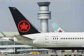 Pilots say no reason to continue quarantines for vaccinated international travellers - Smithers Interior News