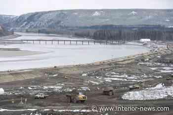 Alberta's Wood Buffalo National Park nears endangered status - Smithers Interior News