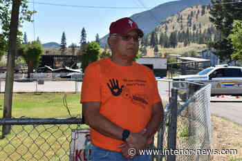 Penticton band chief condemns suspicious burning of 2 Catholic churches – Smithers Interior News - Smithers Interior News