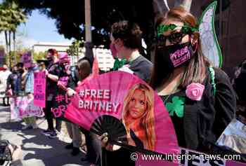 Explaining court conservatorships as calls to #FreeBritney mount - Smithers Interior News