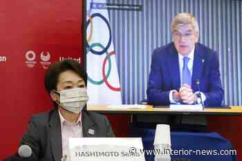 Tokyo Olympics to allow Japanese fans only, with strict limits - Smithers Interior News