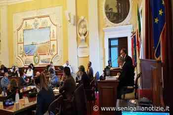 Il 30 giugno si riunisce il Consiglio comunale di Senigallia - Senigallia Notizie