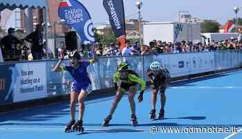 PATTINAGGIO/ Senigallia: edizione da record dei campionati italiani su pista - QDM Notizie