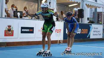 Italian Roller Games, vittorie per Linda Rossi e Alice Sorcionovo nella pista di Senigallia - Centropagina