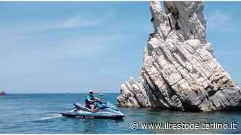 """Le """"volanti di mare"""" pattugliano tutta la costa da Senigallia fino alla Riviera del Conero - il Resto del Carlino"""