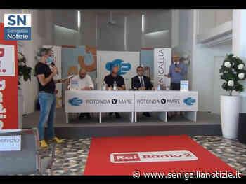 Video Notizia: i due giorni del CaterTour 2021 di Senigallia - Senigallia Notizie