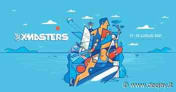 Deejay Xmasters torna a Senigallia dal 17 al 25 luglio…tanto sport sulla spiaggia per tutti! - RADIO DEEJAY