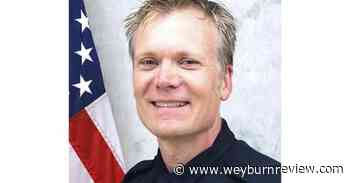 Police Chief: Slain Colorado officer was ambushed - Weyburn Review