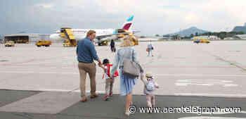 Salzburg stellt Weichen für Rundumerneuerung des Terminals - aeroTELEGRAPH