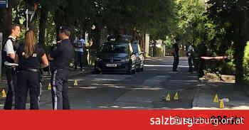 Schüsse in Zell am See: Anklage wegen Mordversuchs - ORF.at