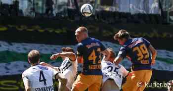 Hit zum Start: Sturm eröffnet gegen Salzburg die Bundesligasaison - KURIER