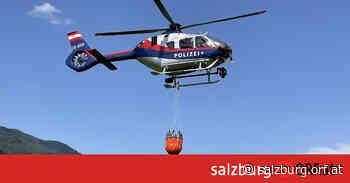 Brand nach Feuerwehr-Sonnwendfeuer: Untersuchung - ORF.at