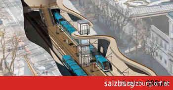 Umweltprüfverfahren für U-Bahn-Bau nötig - ORF.at