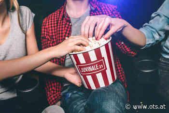 JUVINALE 2021: Die 3. Ausgabe des Salzburger Nachwuchsfilmfestivals - APA OTS