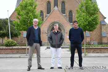 Miljoen euro om kerk De Mokker om te vormen tot ontmoetingscentrum voor verenigingen