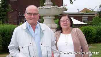 Libercourt: Christian et Claudine Deceuninck, un couple en or - La Voix du Nord